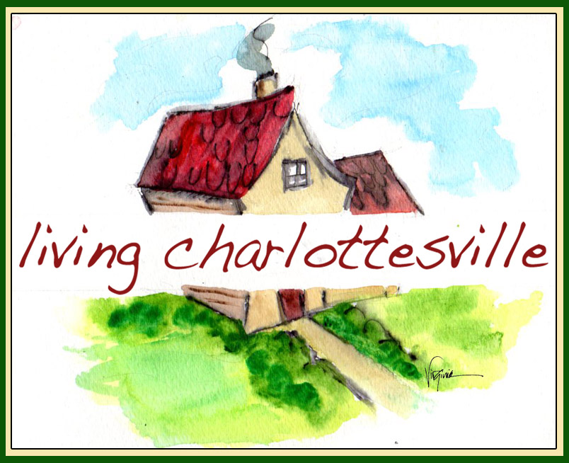 homes for sale near downtown Charlottesville - walk to downtown charlottesville