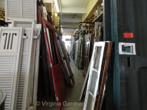 architectural salvage yards near charlottesville - charlottesville