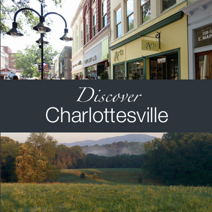 charlottesville community