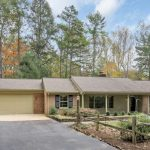 For sale by Virginia Gardner Realtor
